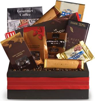 C and C Delight. Description: If we had to sum up this luxurious basket in one word, there is no question the word is WOW!