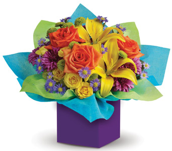 Birthdays, Parties, Spotswood Anniversary Gifts, Celebration Flowers