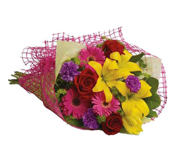 New Plymouth Floral Bouquets and Boxed Bouquets