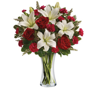 This range come presented in a vase or a box ready for Spotswood delivery